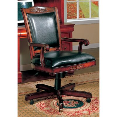 Wildon Home ® Siletz Mid-Back Office Chair