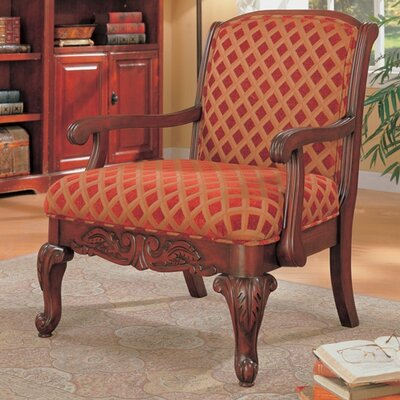 Wildon Home ® Valley Junction Fabric Arm Chairs