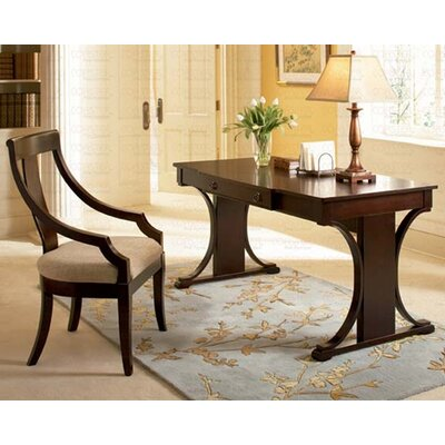 Wildon Home ® Caddoa Writing Desk and Chair Set