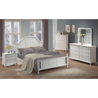 Wildon Home ® Kayla Platform Bedroom Collection