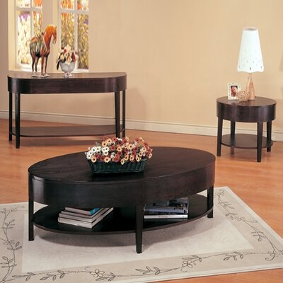 Wildon Home ® Bishop Coffee Table Set