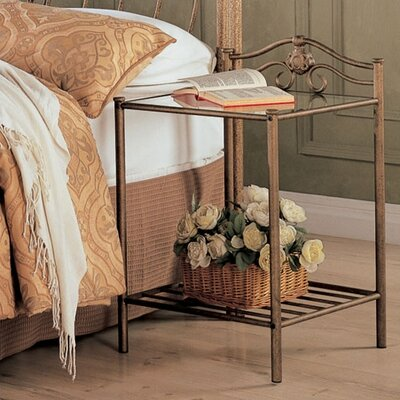 Wildon Home ® Merced Metal Bed