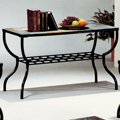 Sashay Console Table