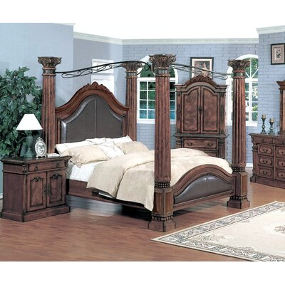Wildon Home ® Chatsworth 9 Drawer Dresser