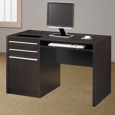 Wildon Home ® Bear River City Computer Desk
