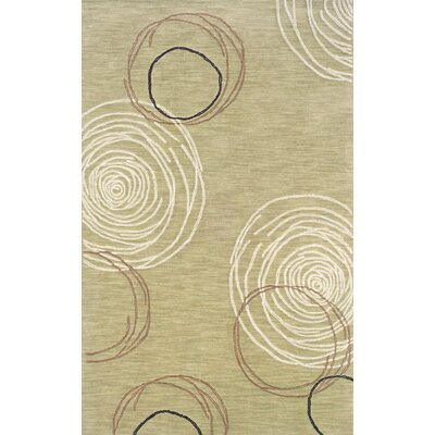 Oriental Weavers Sphinx Lotus Beige/Brown Rug