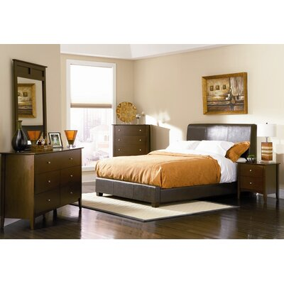 Wildon Home ® Morrill Platform Bed