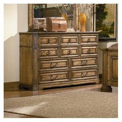Wildon Home ® Madison 10 Drawer Dresser