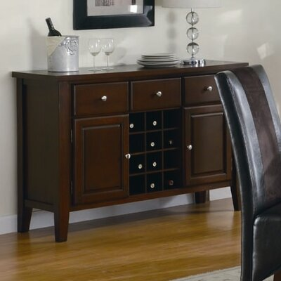 Wildon Home ® Whiting Server