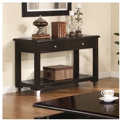 Elegant Drawer Console Table | Wayfair