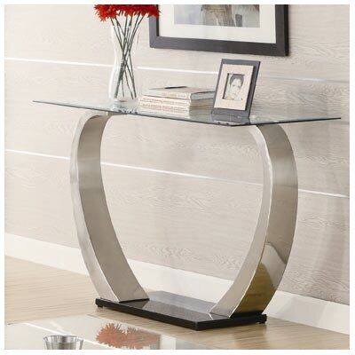 Contemporary Console & Sofa Tables | Wayfair