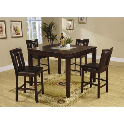Wildon Home ® Grandfalls Counter Height Dining Table