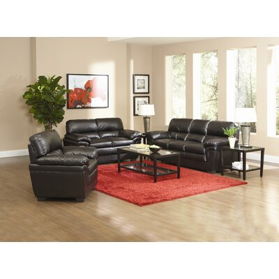 Wildon Home ® Bishop Hills Loveseat