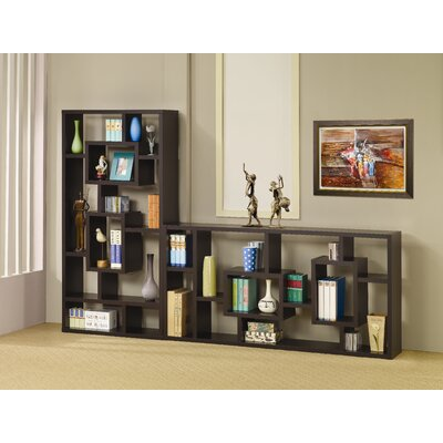 Wildon Home ® Rocky Mound Shelf