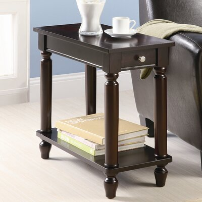 Wildon Home ® Streetman Chairside End Table