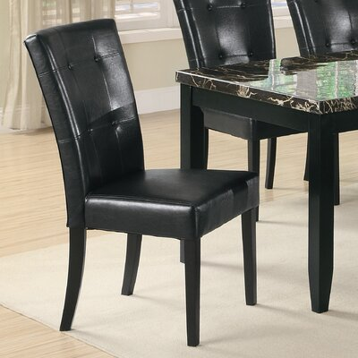 Wildon Home ® Alma Parsons Chair