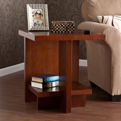 Wildon Home ® Julian End Table