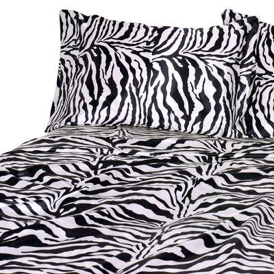 Wildon Home ® Regal Leopard Duvet Collection