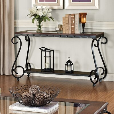 Wildon Home ® Waneta Console Table