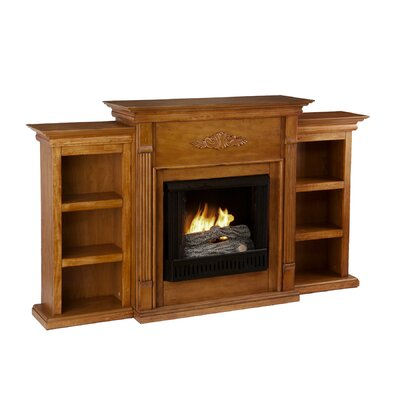 Wildon Home ® Franklin Gel Fuel Fireplace