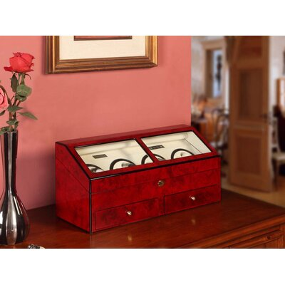 Wildon Home ® 8 Watch Winder