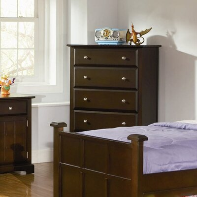Wildon Home ® Harrington 6 Drawer Chest