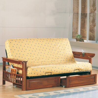 Wildon Home ® Cottage Grove Futon Frame