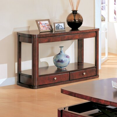 Wildon Home ® Benicia Console Table