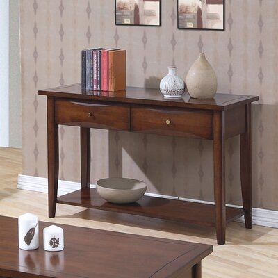 Wildon Home ® Calabasas Console Table