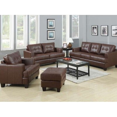 Wildon Home ® Gloucester Sleeper Sofa Living Room Collection
