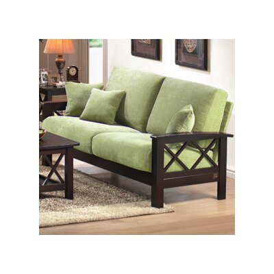 Mission Style Sofa Wayfair