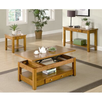 Wildon Home ® Rancho Viejo Coffee Table Set