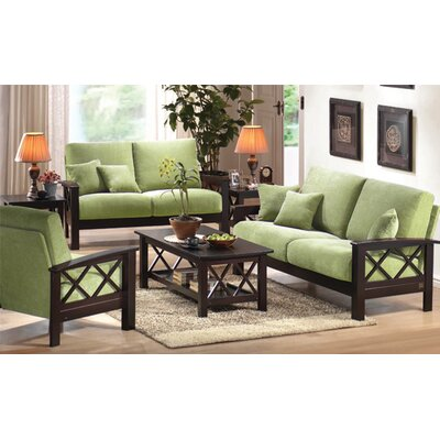 Mission Style Living Room Collection Wayfair