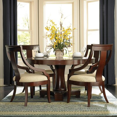 Wildon Home ® Carefree 5 Piece Dining Table