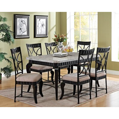 Wildon Home ® Lorencia Dining Table