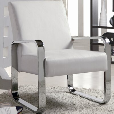 Wildon Home ® Sanford Fabric Arm Chair
