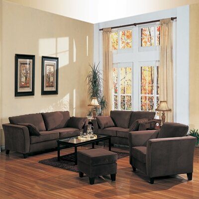 Wildon Home ® Holtville Living Room Collection