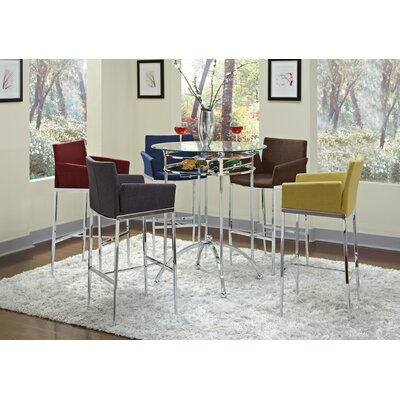 Wildon Home ® Pub Table with Optional Stools