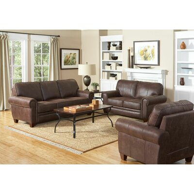 Wildon Home ® Laurence Living Room Collection