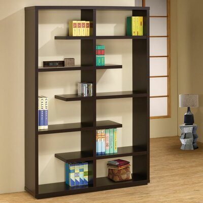 "Wildon Home ® 71"" Bookcase"