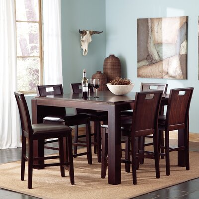 Wildon Home ® Beacon Counter Height Dining Table