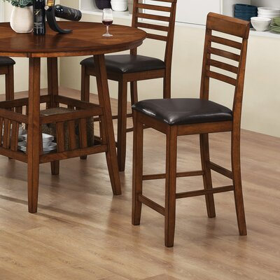 Wildon Home ® Savanah Counter Height Stool