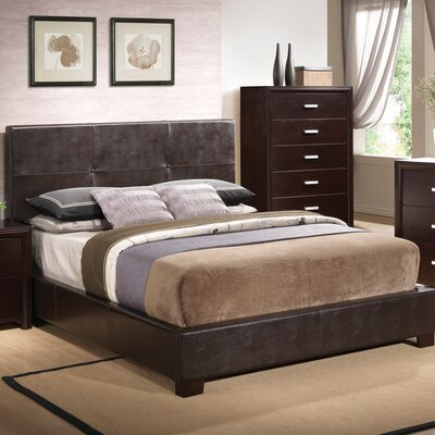 Wildon Home ® Norfolk Platform Bed
