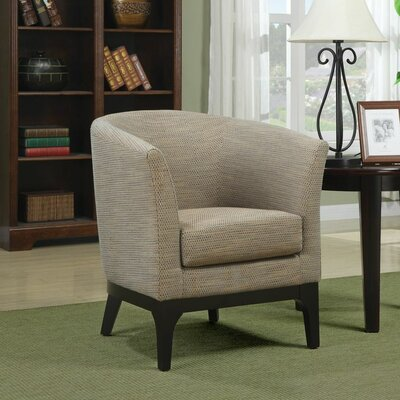 Wildon Home ® Fabric Club Chair