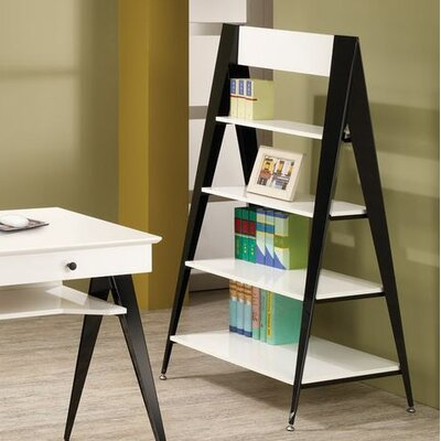 Wildon Home ® Lori Bookcase