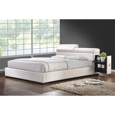 Wildon Home ® Rachel Upholstered Bed