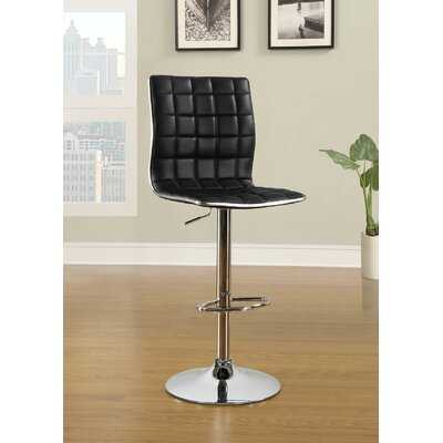 Wildon Home ® Adjustable Bar Stool