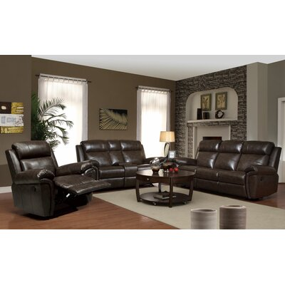 Wildon Home ® Gideon Living Room Collection