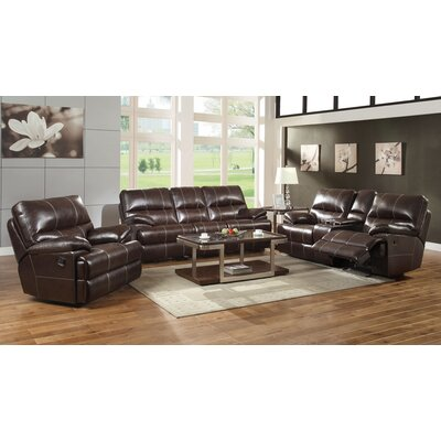 Wildon Home ® Carlos Living Room Collection