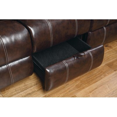 Wildon Home ® Carlos Motion Sofa